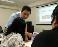 スクールの特徴のイメージ
